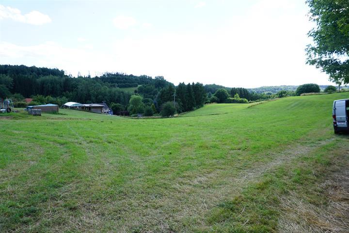 Terrain à bâtir - Meix-devant-Virton Robelmont - #4091369-1